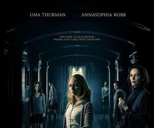 Annasophia Robb, movies, and uma thurman image