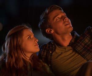 midnight sun, movie, and love image