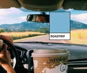 article, roadtrip, and packing tips image