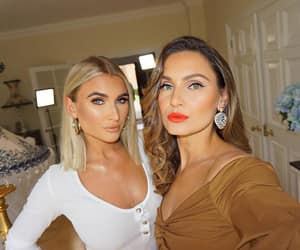 new, 2018, and billie faiers image