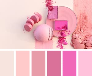 color, cosmetics, and design image