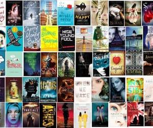 article, fiction, and novels image