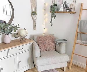 bedroom, fashion, and house image