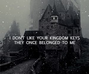 gif, kingdom, and Lyrics image