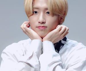 han, jyp new boygroup, and stray kids image