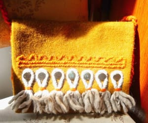 artisan, bag, and handcrafted image