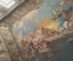 angels, art, and austria image