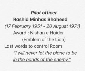 rashid, minhas, and shaheed image