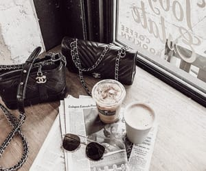 bags and drinks image
