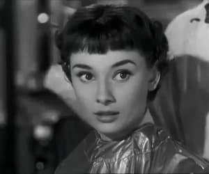 audrey hepburn, gif, and roman holiday image