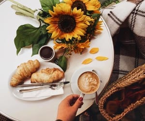 accessories, breakfast, and coffee image