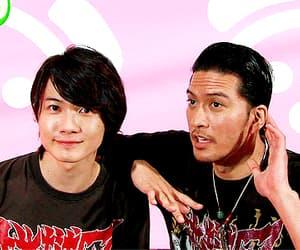 gif and nagase tomoya image