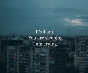 city, heartbreak, and words image