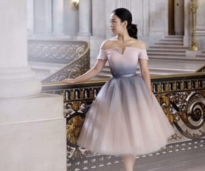beauty, dress, and outfit image