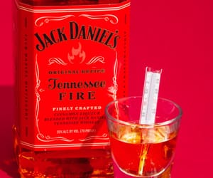 alcohol, jack daniels, and brands image