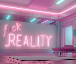 fairytale, neon, and cute image