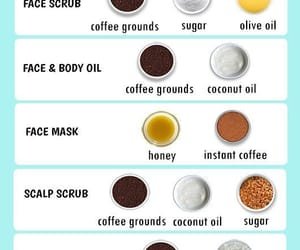beauty, care, and makeup image