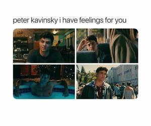 feelings, films, and mood image