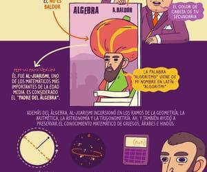 algebra, matematicas, and baldor image