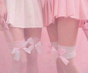 pretty, pastel pink, and aesthetic image
