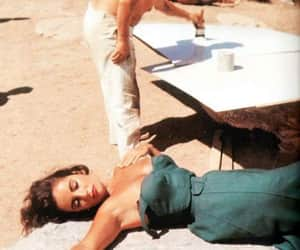 Elizabeth Taylor, movie, and suddenly last summer image