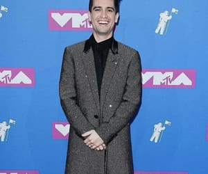 boys, brendon urie, and hair image