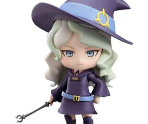 action figure, anime, and diana cavendish image