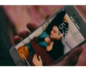 letters, israel broussard, and lara jean image