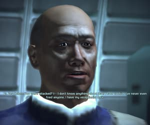 mass effect 1, me1, and me post image