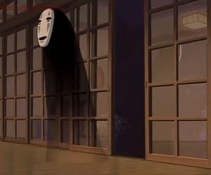anime, japan, and black image