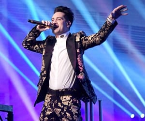 brendon urie, high hopes, and love image