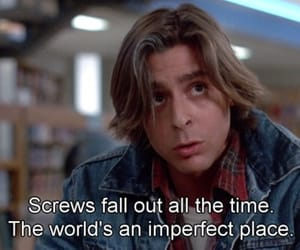 80s, movies, and quotes image