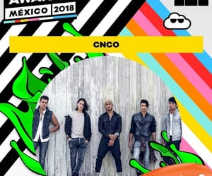 kca mexico and cnco image