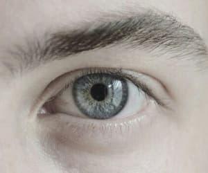 blue, boy, and eyes image