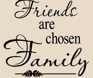 family, special, and words image