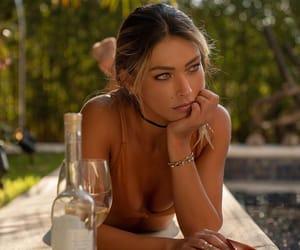 beautiful girl, beauty, and brazil image