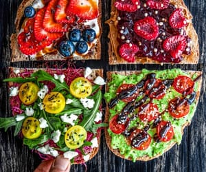 delicious, food, and savory image