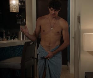 noah centineo, peter kavinsky, and the fosters image