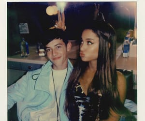 award, ariana grande, and love image