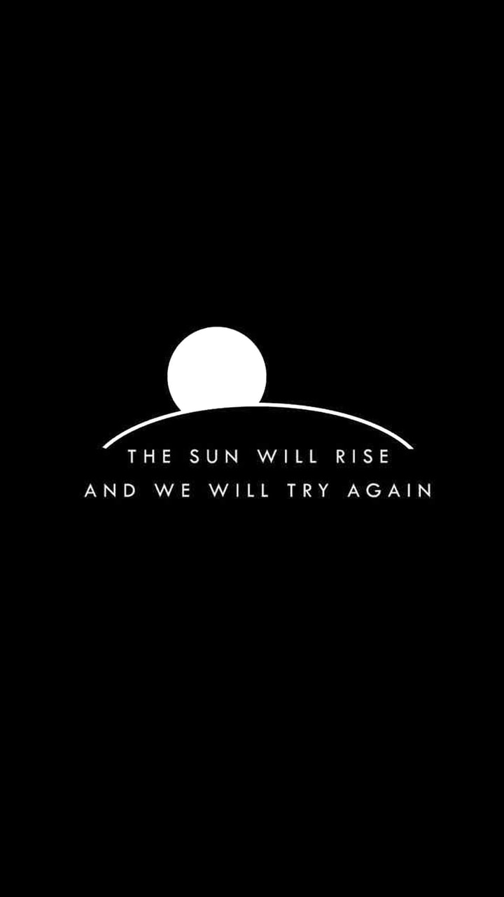 We Will Try Again Discovered By Sick Sad World