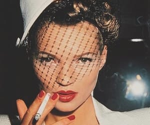 90's, 90s, and kate moss image