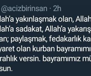 islam, din, and turkce image