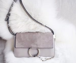 bag, fashion, and fashionista image