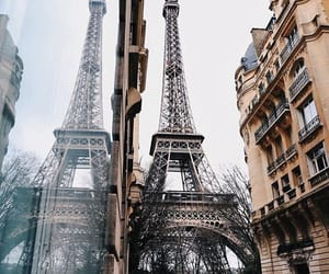 architecture, france, and building image