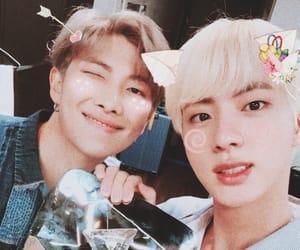 asian boy, asian ulzzang, and kim nam joon image