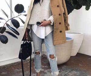 casual, jumper, and outfit image