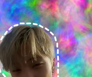 asian, kpop, and nctdream image