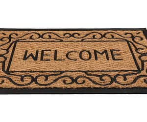 confidence, doormat, and hypnotherapy image
