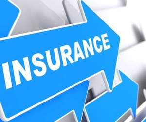 general insurance, insurance plans, and insurance online image