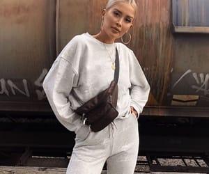 fashion style outfit, kardashian kylie jenner, and kendall rihanna beyonce image